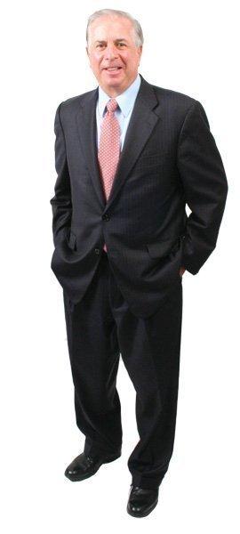 HowardRosen is thepresident ofRosen, Sapperstein & Friedlander.