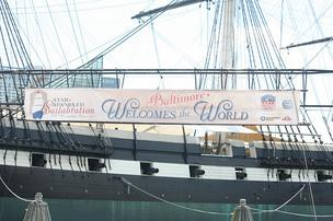 Baltimore's 'Star-Spangled Sailabration' takes place June 13-19.