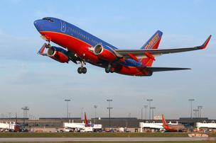 Southwest Airlines has dropped fares for springtime travel.