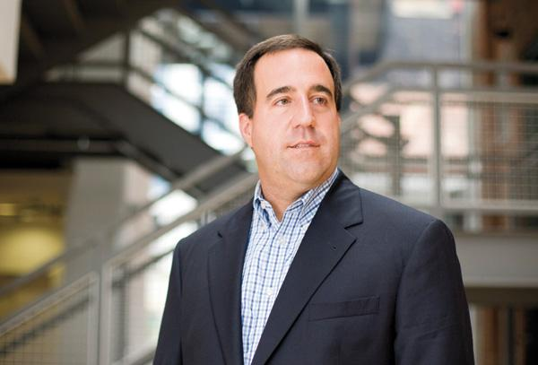 David Strouse plans to tap into demand for development capital.