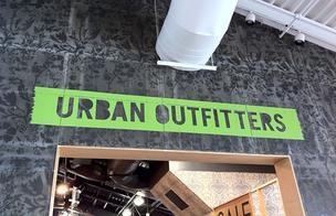 Urban Outfitters plans to open a Towson store by the holiday season.