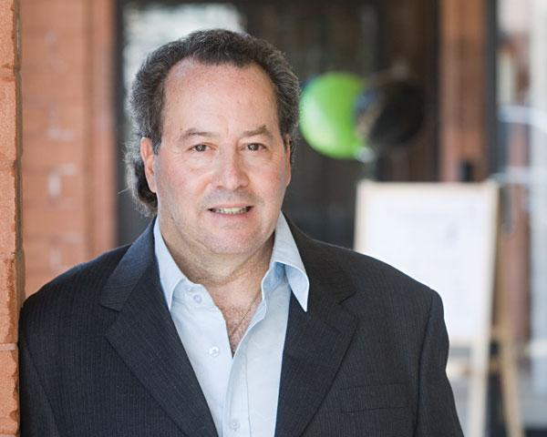Carl Verstandig has entered into a joint venture with Samuel K. Freshman, an L.A. real estate investor.
