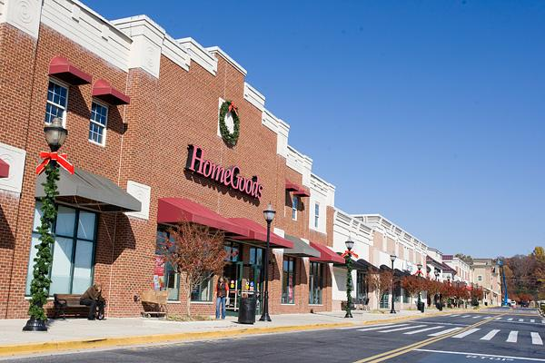 Village at Waugh Chapel in Anne Arundel County is 95 percent leased.