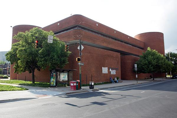 Baltimore and the state are splitting the cost of a $700,000 project to improve the Waxter Center.