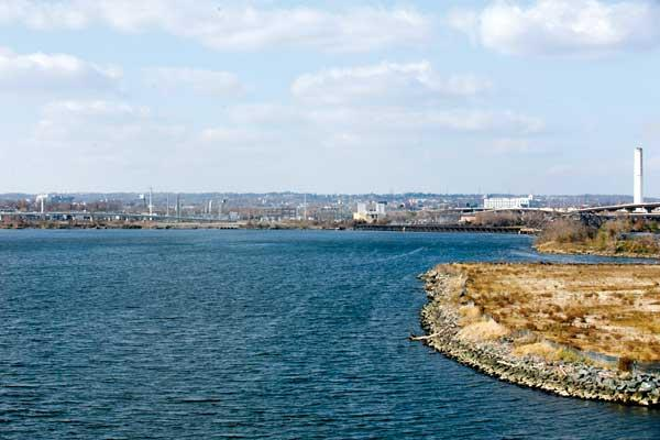 Developer Patrick Turner's plan for Westport Waterfront could be over in mid-February when the site is scheduled to go up for auction.