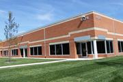 So far, 596,000 square feet of office space is leased at APG.