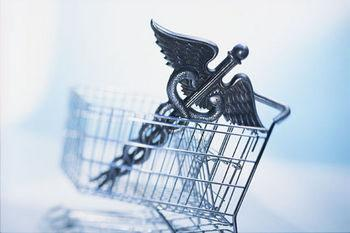 Companies want their employees to take more responsibility for shopping for health care.