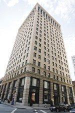 Buyers plan to revive landmark Munsey Building