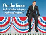 Presidential election used as reason, excuse to stall business expansion