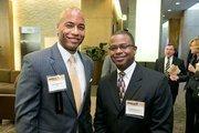 David Hodnett, JD, Trust Advisor, Vice President, PNC Wealth Management; James Marshall, SB & Company LLC