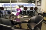 Suite setup: Tired of the 50-yard line? If you've got the bucks, here's an alternative for Ravens games