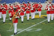 The 2013 Drum Corps Associates World Championships are scheduled for Aug. 30-Sept. 1 at Navy Marine Corps Stadium in Annapolis. Dozens of organizations participate in the event.