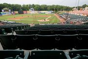 Looking for an affordable family night out? Head down to the Bowie Baysox baseball stadium. The team is a minor league Orioles affiliate with a schedule that runs through September.