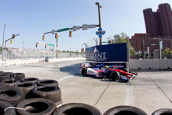 This year's Grand Prix of Baltimore is scheduled for Aug. 30-Sept. 1.