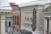 """Hippodrome Theatre President Jeff Daniel could not be happier to have Everyman moving in at 315 W. Fayette St. """"That has an effect on a neighborhood like having a great neighbor move in,"""" Daniel said."""