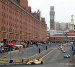 Baltimore Grand Prix won't have title sponsor in 2013; organizers hopeful for next year
