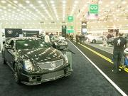 The 2013 Motor Trend International Auto Show rolled into Baltimore Feb. 7 and runs through Feb. 10 at the Baltimore Convention Center.
