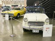 Although these cars are antiques, the average car on the road is 8 years old — an all-time high — said J. Peter Kitzmiller, president of the Maryland Auto Dealers Association. He said pent up demand will drive an increase in car sales in 2013.