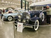 Onlookers were just as interested in the classic cars at the Baltimore car show as they were in the 2013 models.
