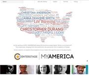 "Best vlog: Centerstage (""My America"" online video project)"