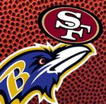 Baltimore vs. San Francisco: The best Super Bowl wagers