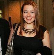 Alexandra Ahlfield