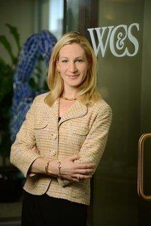 Allison Brill Wettlaufer