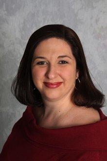 Angela Balsamo