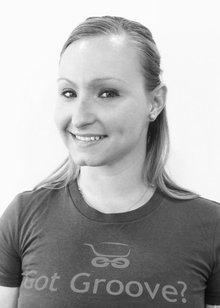 Ashley Vogelsang