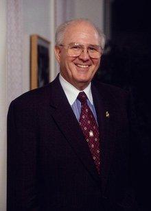 Barry P. Gossett