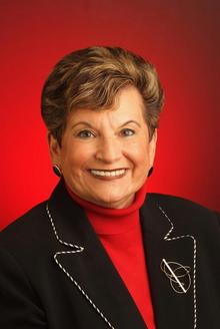 Bonnie Heneson