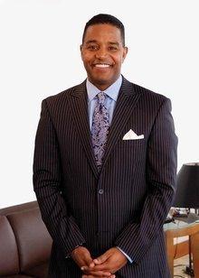 Calvin G. Butler, Jr.