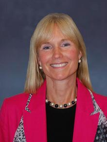 Carol Ghinger Cooper
