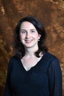 Charlotte Bright, PhD