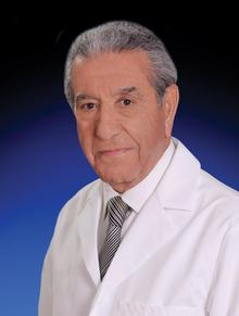 Darioush Nasseri, MD