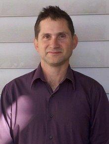 Dave Pruznak