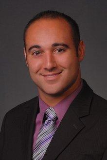 David Sciamarelli