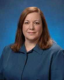 photo of Dina Bernstein, CPA
