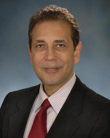 photo of Dr. Minesh Mehta