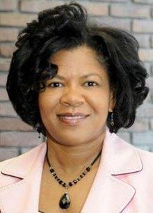 Dr. Peggy Bradford