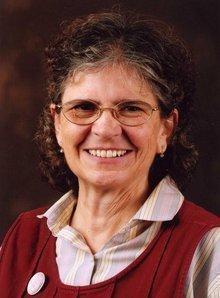 Elaine Davia