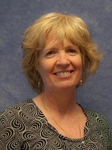 Elizabeth Briscoe