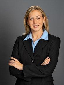 Elizabeth Greenwald