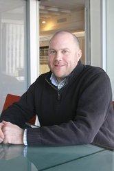 Ethan Marchant, AIA, LEED AP