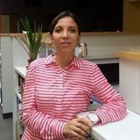Fatemah Yousefi