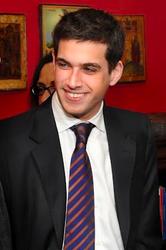 George Petrocheilos