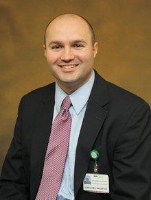 Gregory P. Shaffer