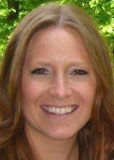 Heather Stickler, PMP, LEED AP
