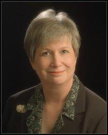 Jeanne Geiger-Brown