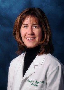 Jennifer Hopp, M.D.